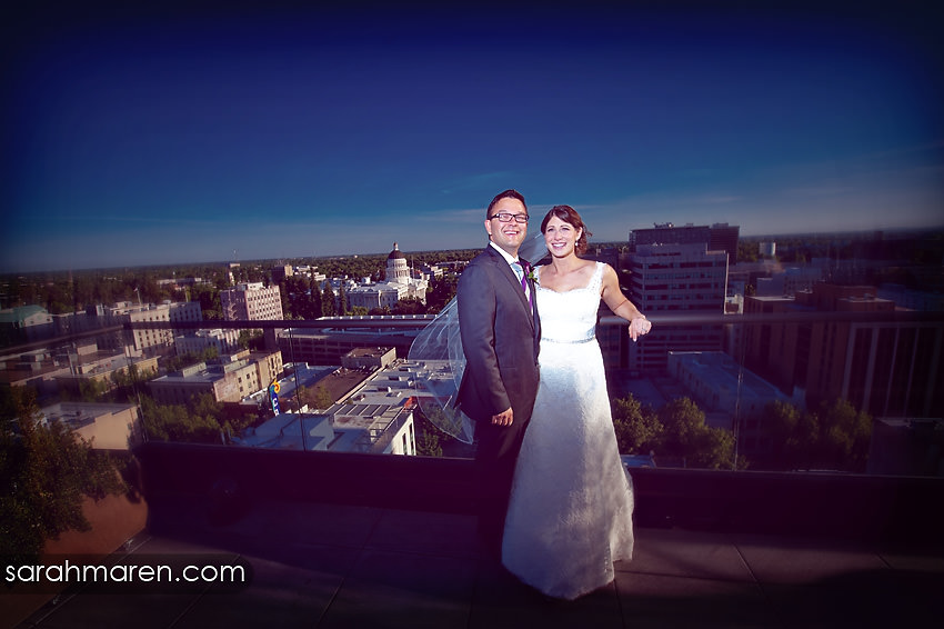 Citizen Hotel Wedding - Annie and Troy - Photos by Sarah Maren Photography