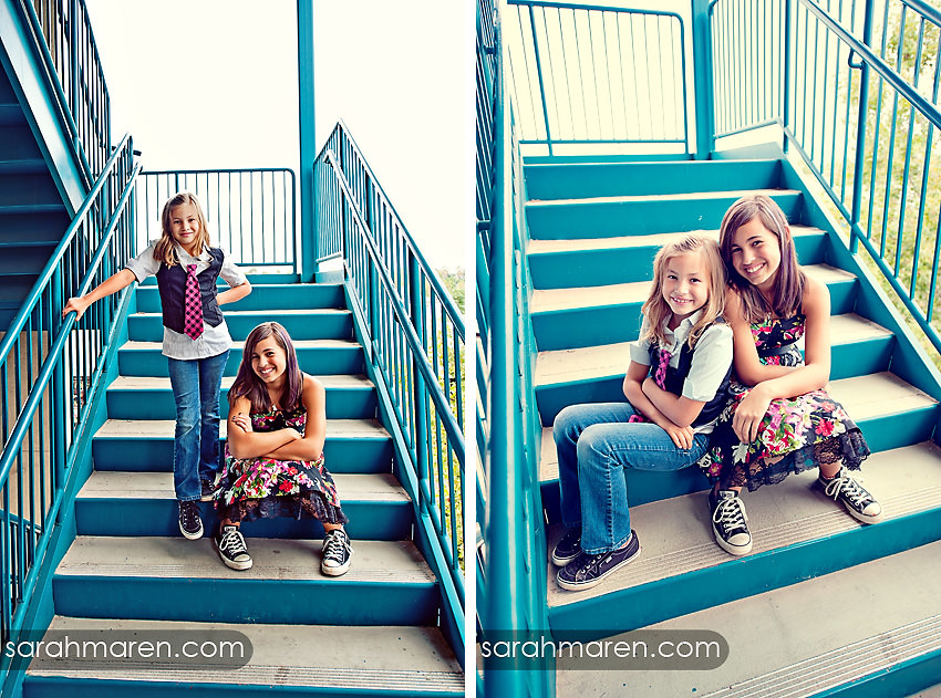 Roseville Family Pictures - The Camacho's {Mini Session} by Sarah Maren Photography
