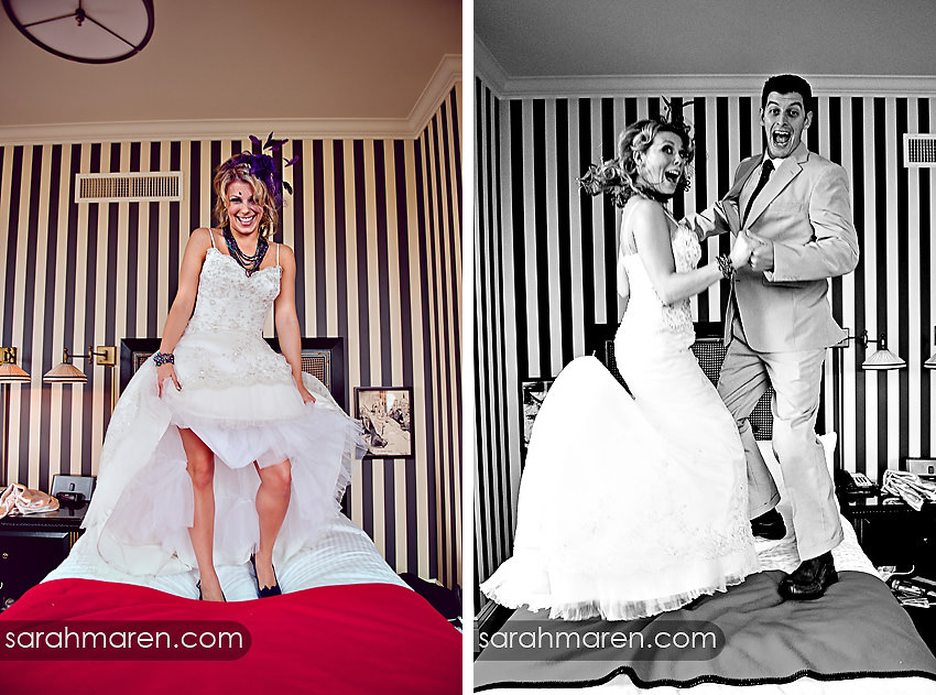 Post-Wedding Photography by Sarah Maren Photography