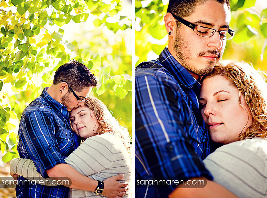 Sacramento Engagement Photos by Sarah Maren Photography