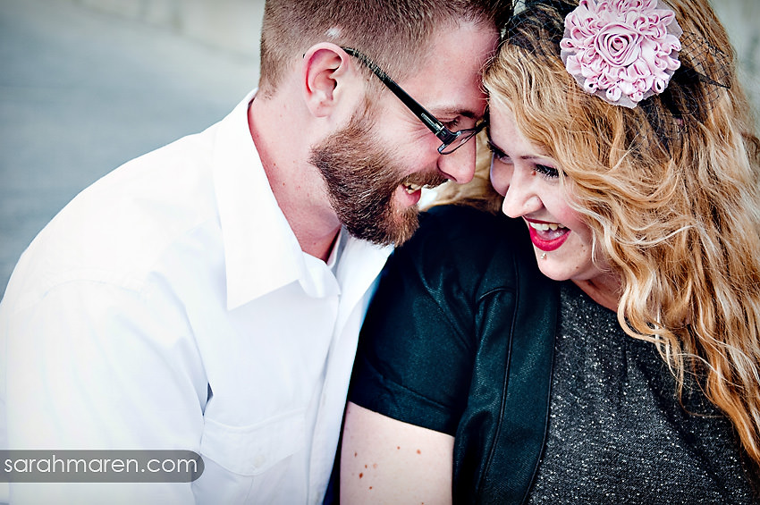 Los Angeles Wedding Photography by Sarah Maren Photography