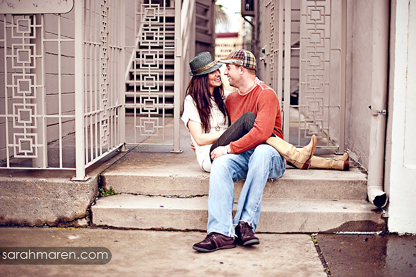 Sacramento Engagement Pictures by Sarah Maren Photography