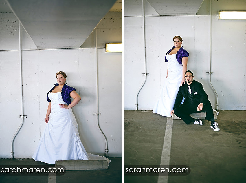 Trash the Dress by Sarah Maren Photography