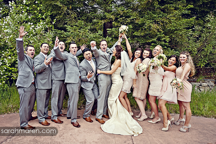 Hans Fahden Vineyards Wedding by Sarah Maren Photography