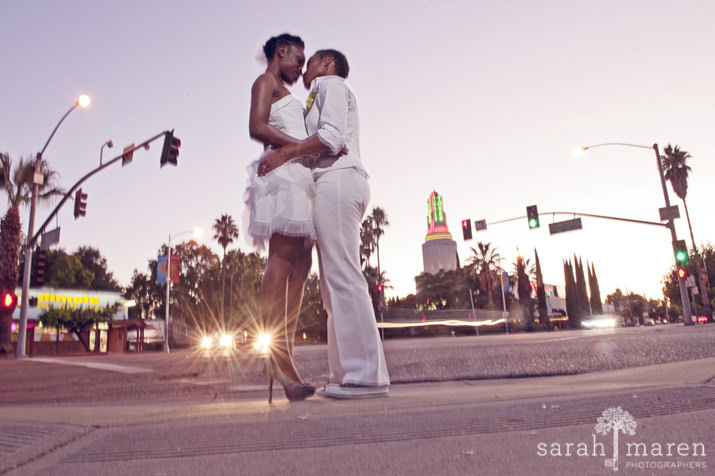Marriage Equality for a Reason! by Sarah Maren Photography