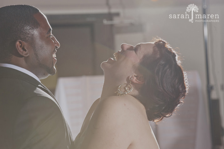 Sacramento Catholic Wedding by Sarah Maren Photography