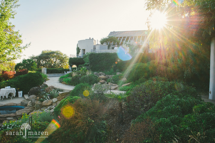 Outdoor Wedding of Love and Awesomeness by Sarah Maren Photography