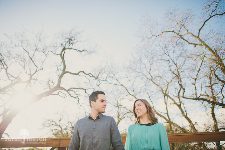 Roseville Day Engagement Session by Sarah Maren Photography
