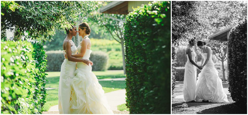 Spring Wedding at Cornerstone - Sarah Maren Photography