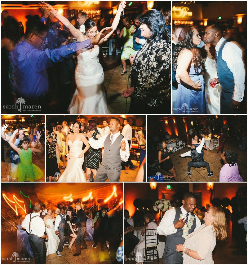 Palm Event Center Wedding _ Sarah Maren Photographers