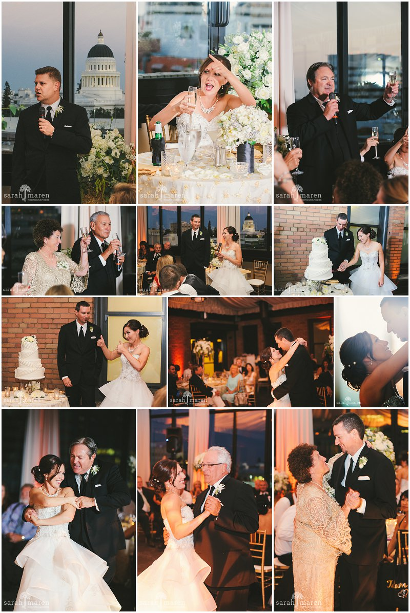 Alchemy Wedding by Sarah Maren Photography