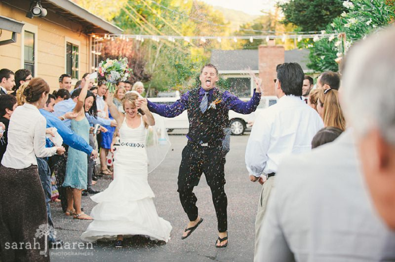 Los Gatos Wedding Photogr