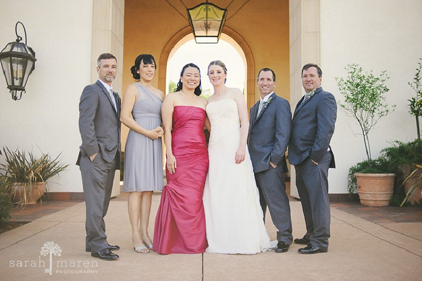 Sacramento Wedding Photography Catta Verdera Country Club Wedding Sarah Maren Photography