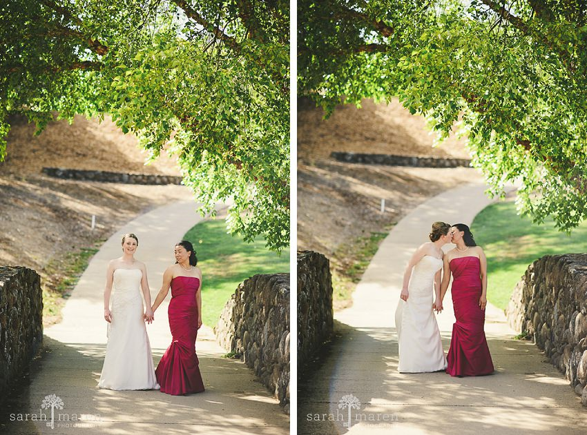 Catta Verdera Country Club Wedding Sarah Maren Photography