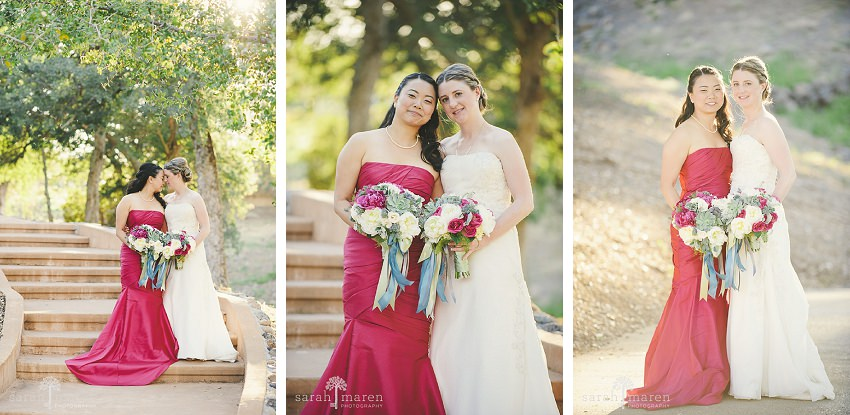 Kate Miller Events Sacramento Wedding Photography Catta Verdera Country Club Wedding Sarah Maren Photography