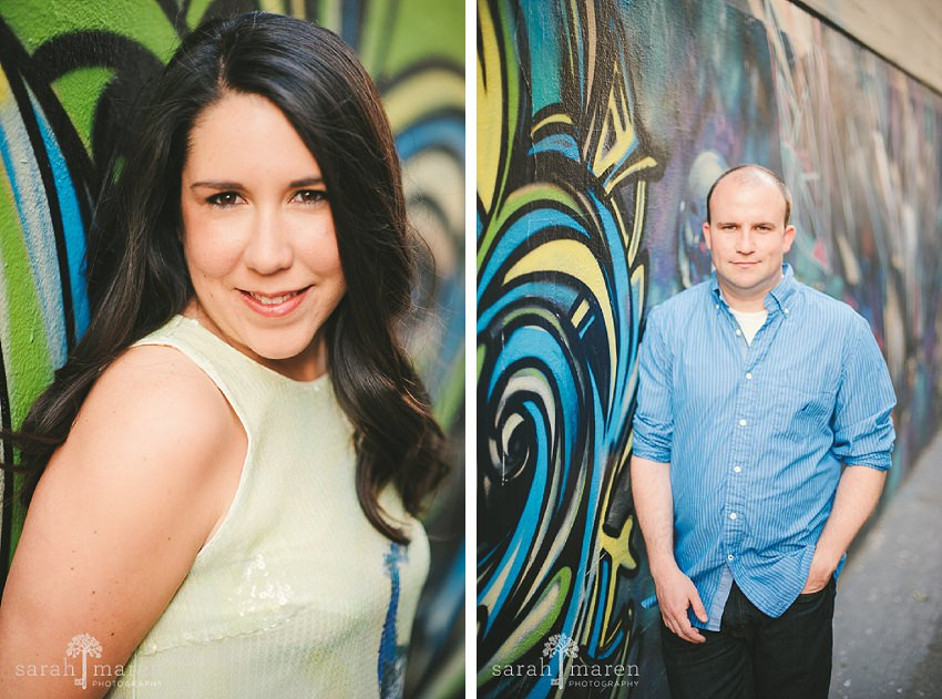 Sacramento Engagement Session - Sarah Maren Photography