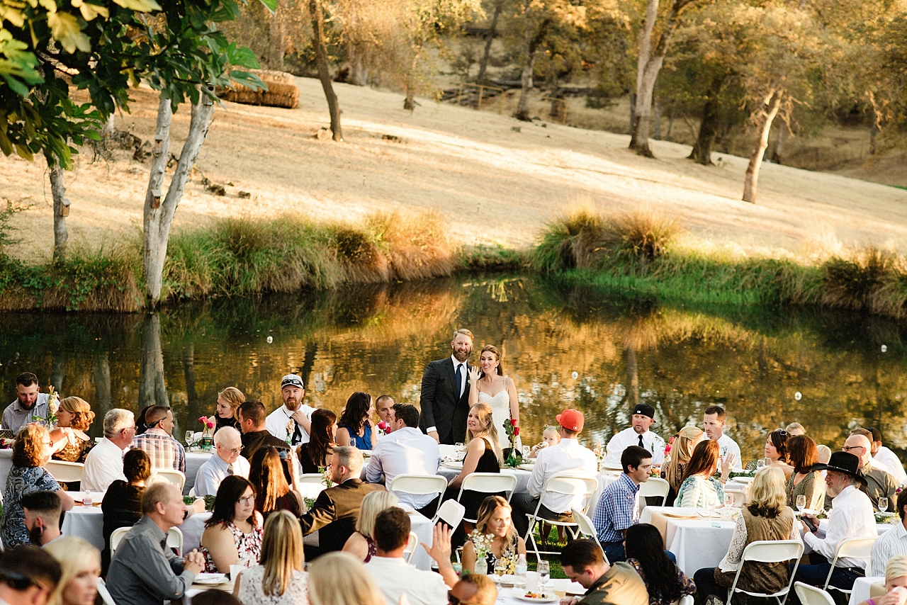 Rustic Sacramento Outdoor WeddingRustic Sacramento Outdoor Wedding