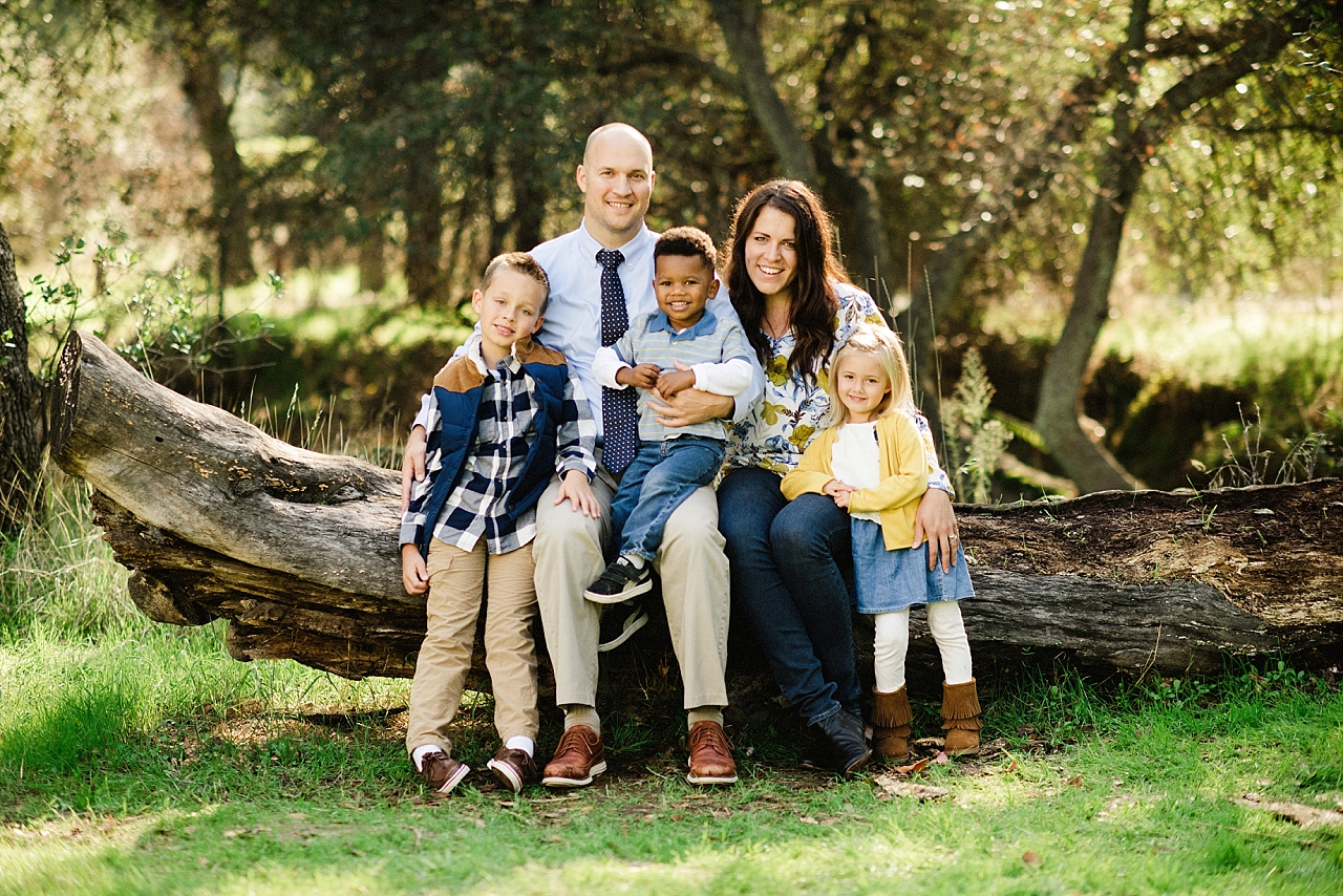 best family portraits roseville