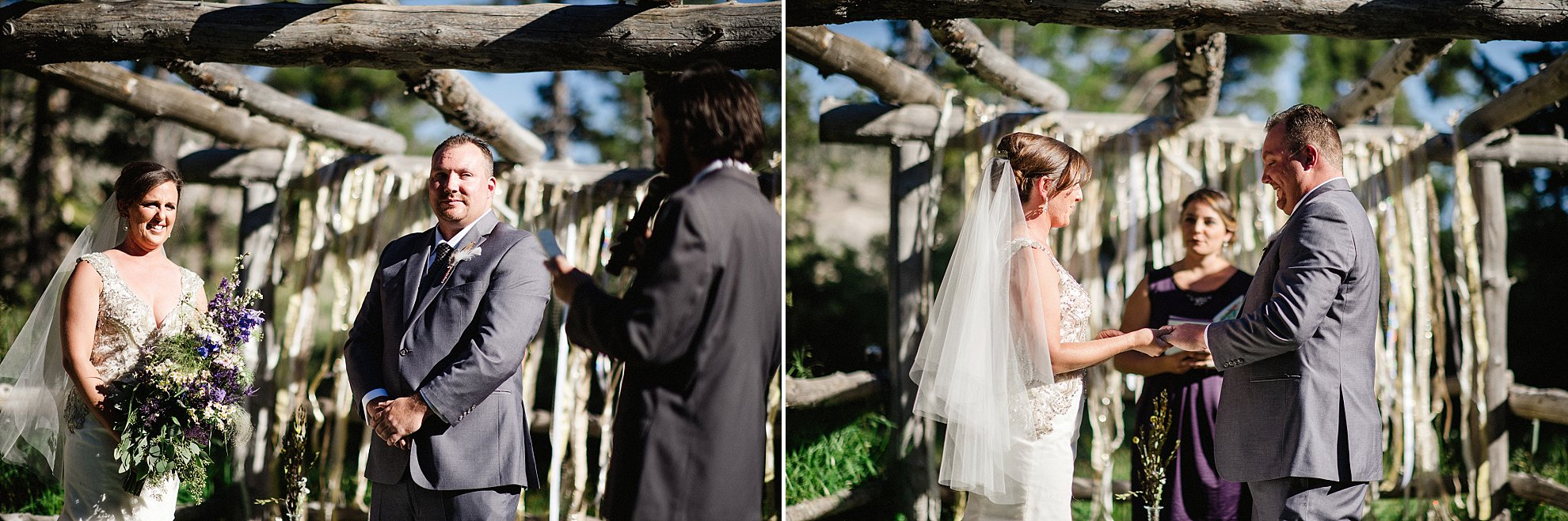 Outdoor Wedding Ceremony Tips From A Photographer