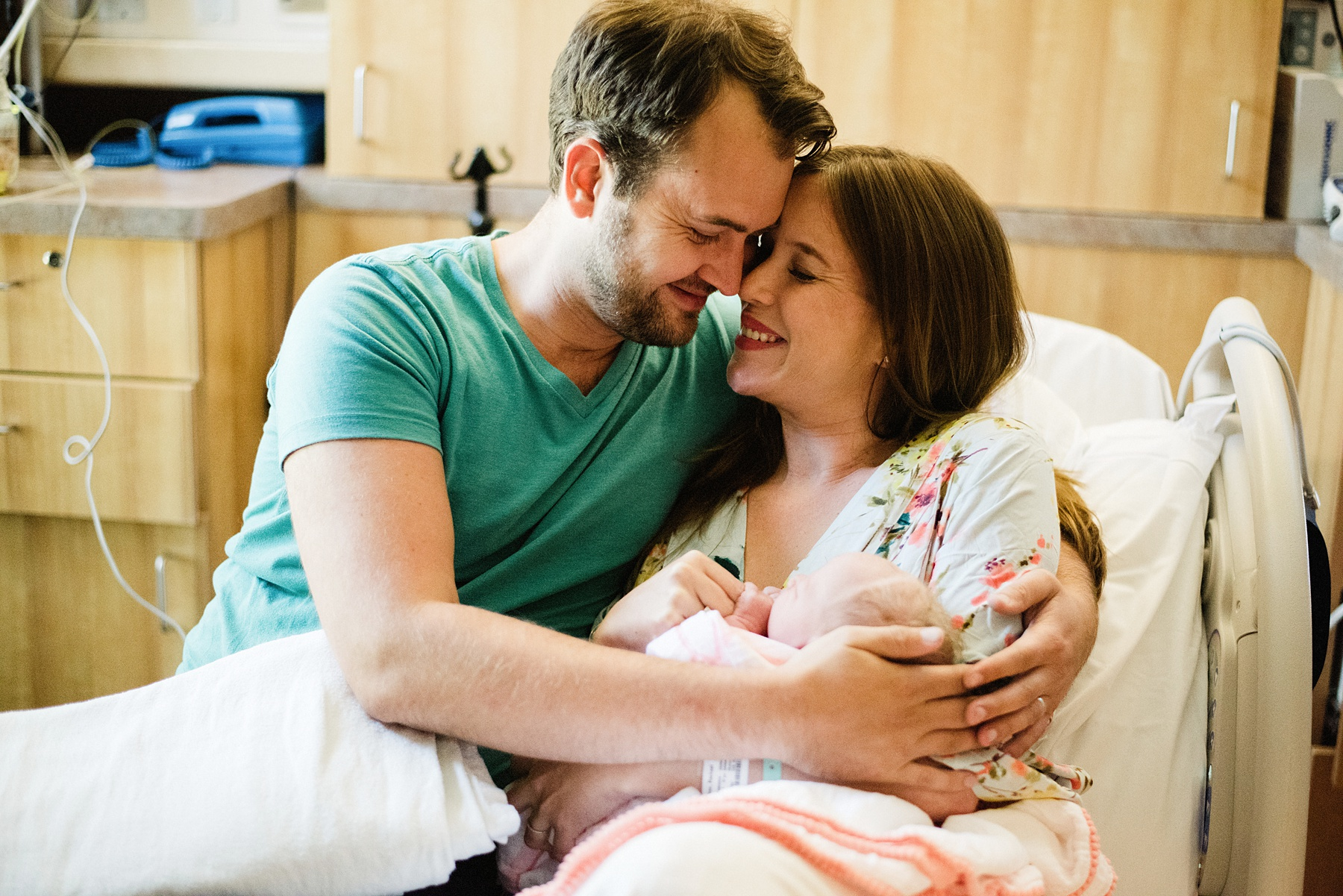 Davis Birth Photographer - Sarah Maren Photography