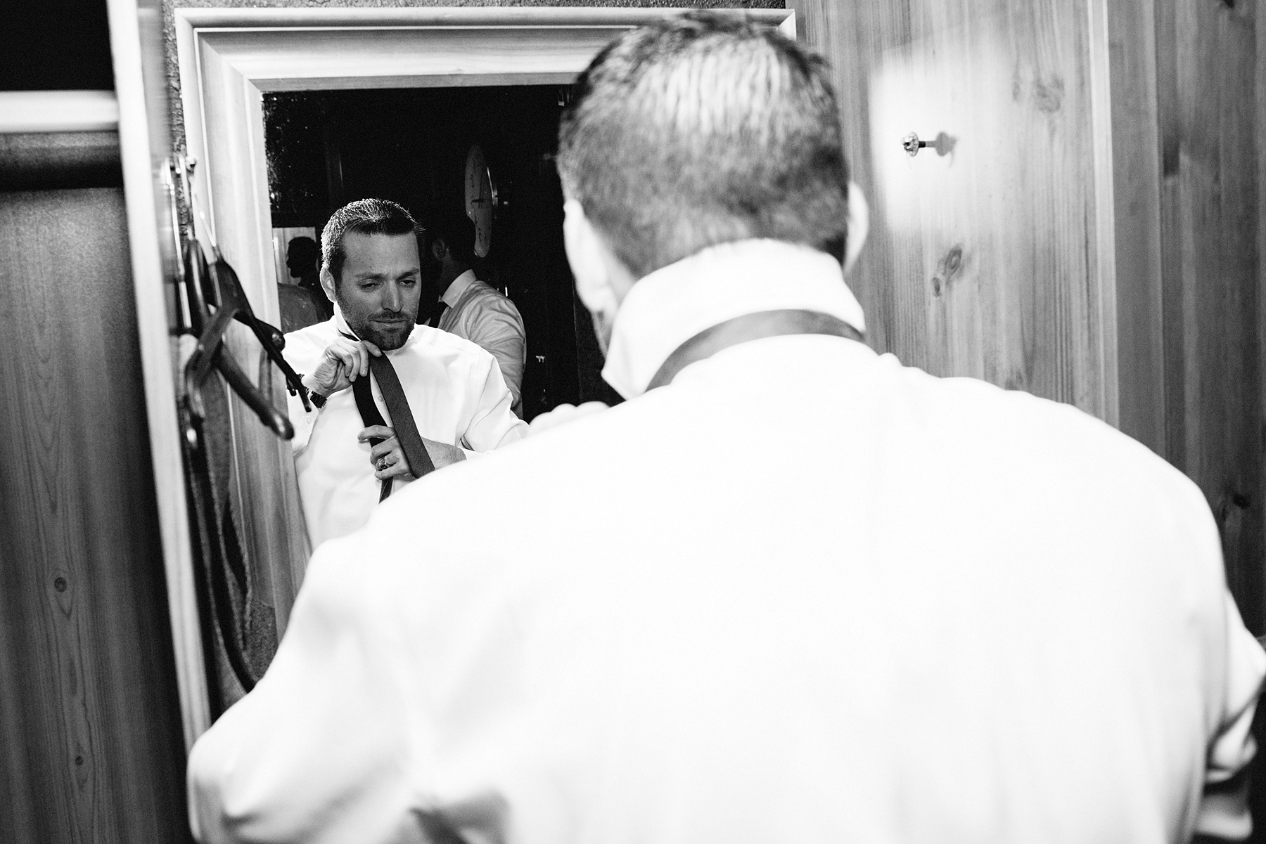 Forest House Lodge Wedding - Sarah Maren Photography