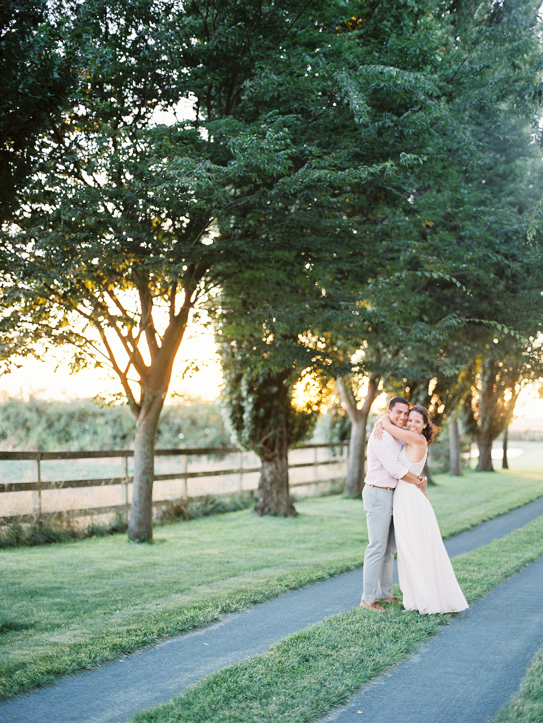Sacramento Backyard Wedding Photographer - Sarah Maren Photography