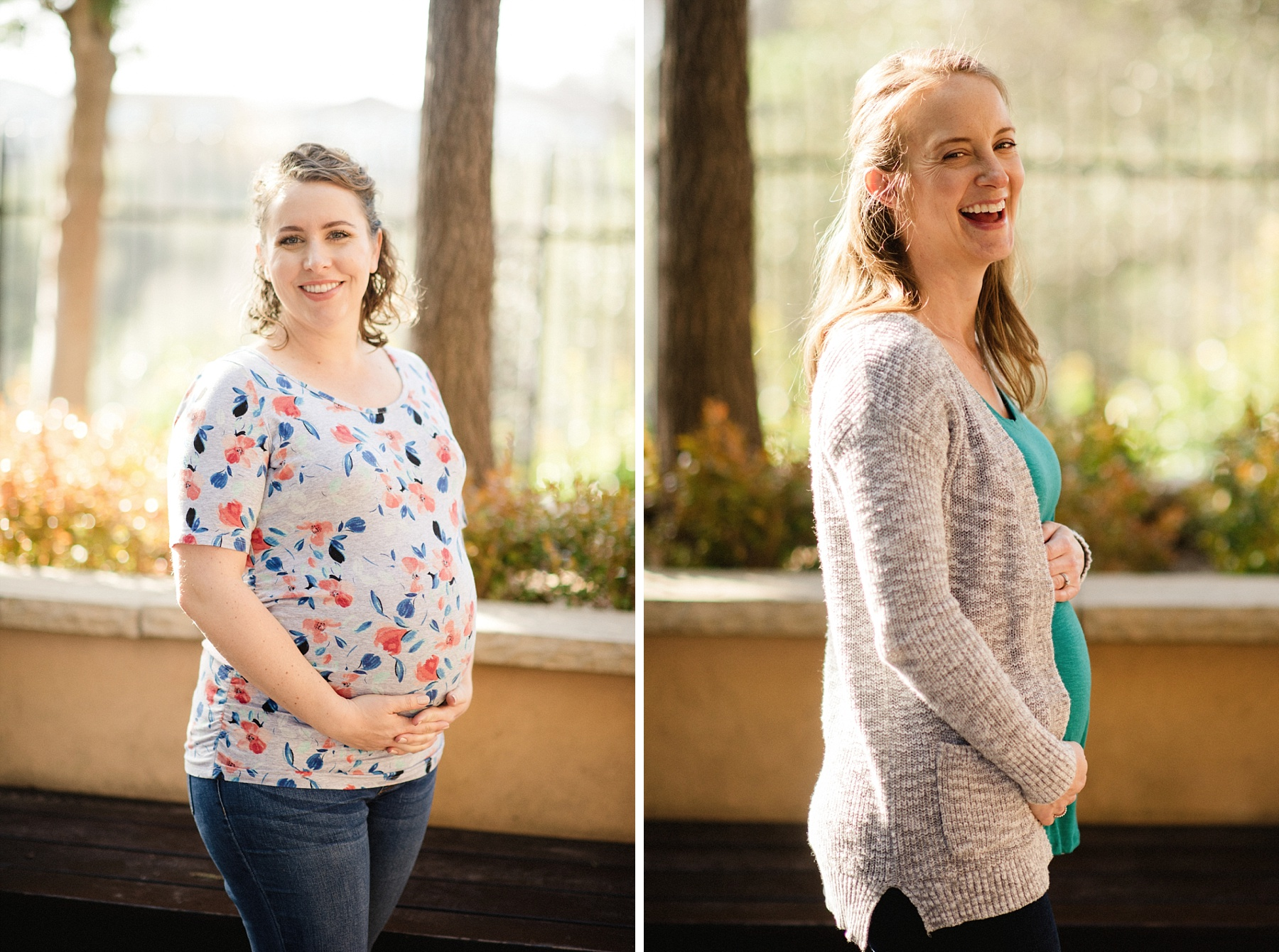 Roseville Styled Maternity Session by Sarah Maren Photography