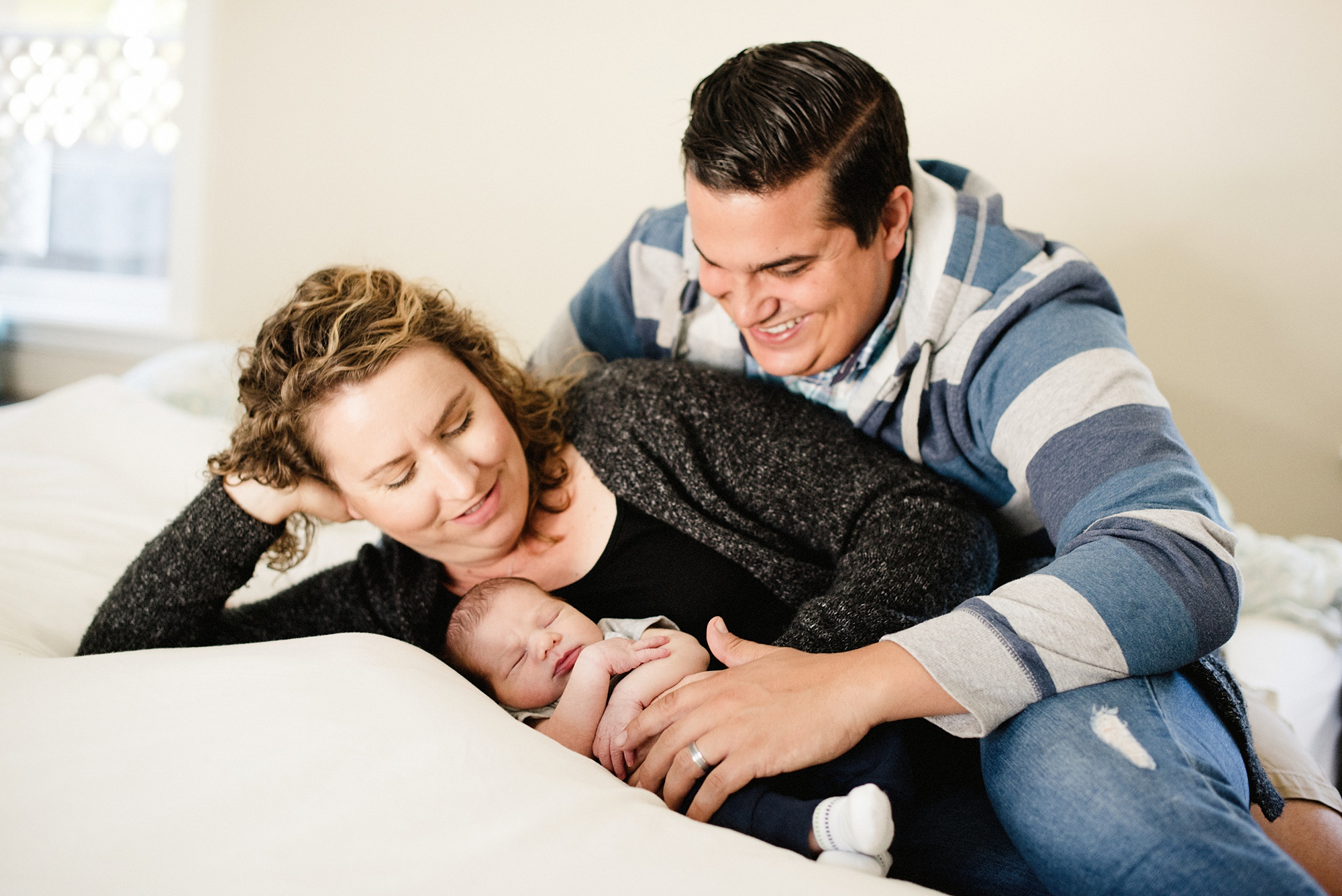 San Jose Family Photographer - Sarah Maren Photography
