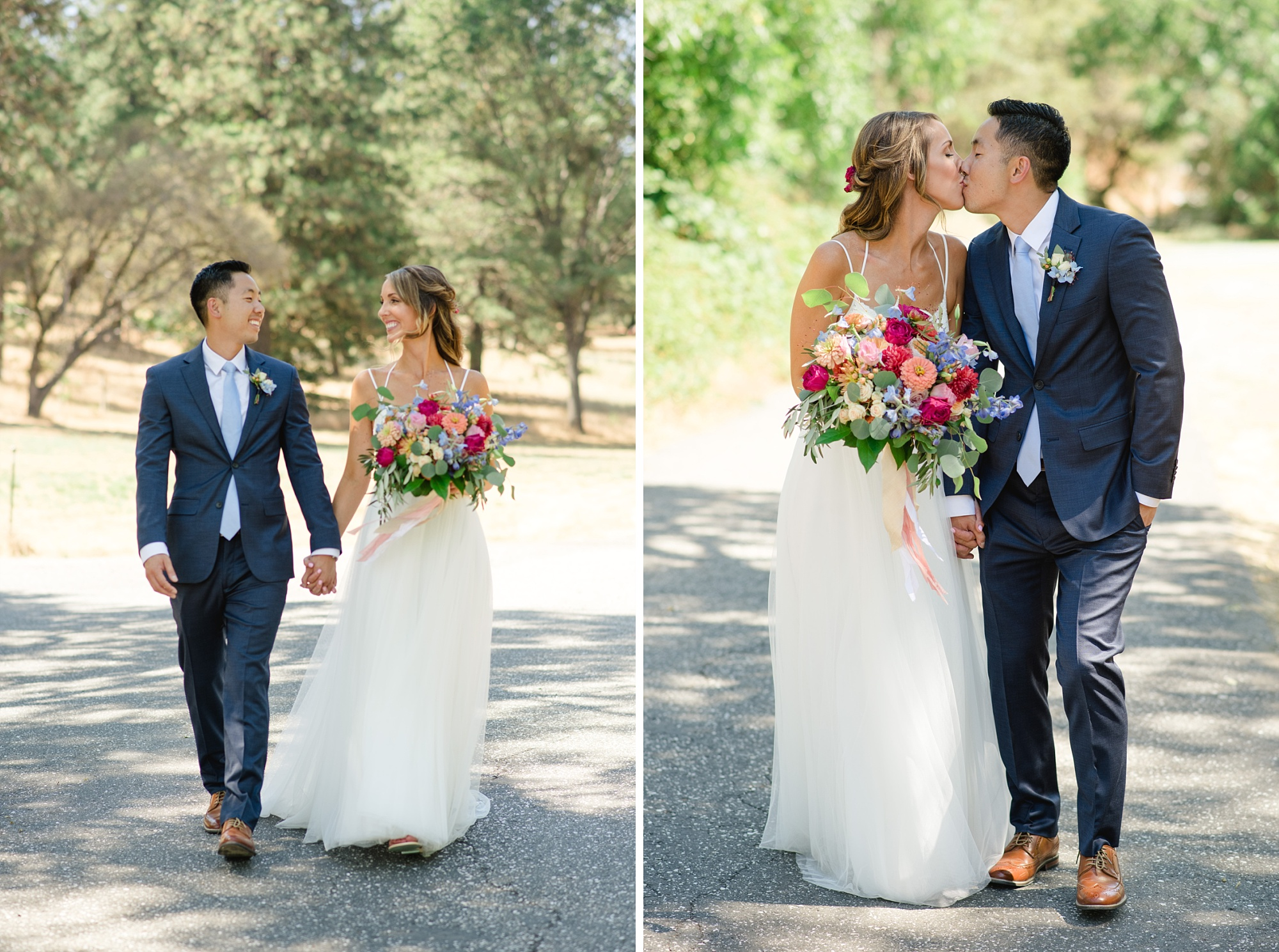 Monte Verde Inn Wedding - Sarah Maren Photography