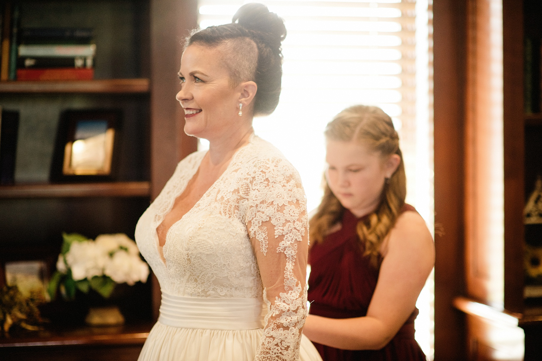 granite bay golf club wedding - Sarah Maren Photography