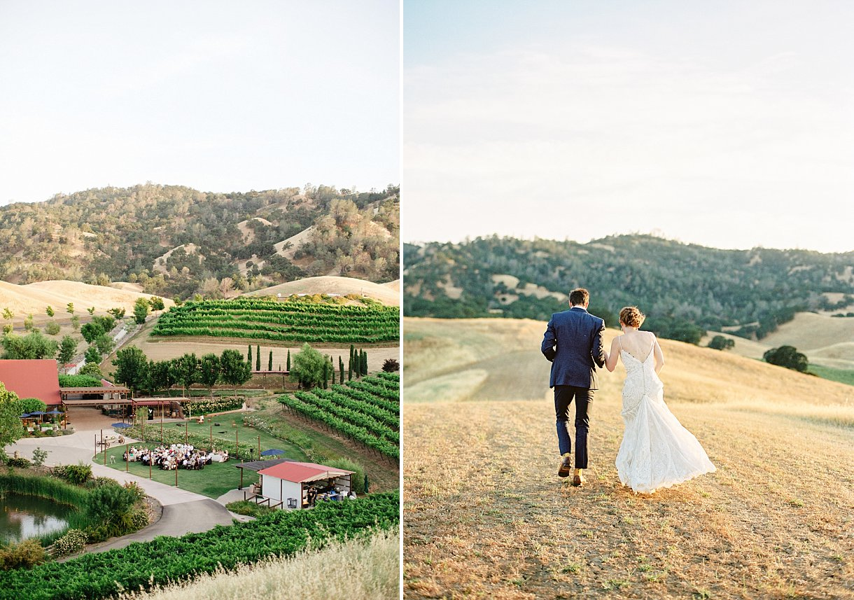Taber Ranch Sacramento Outdoor Wedding Venue