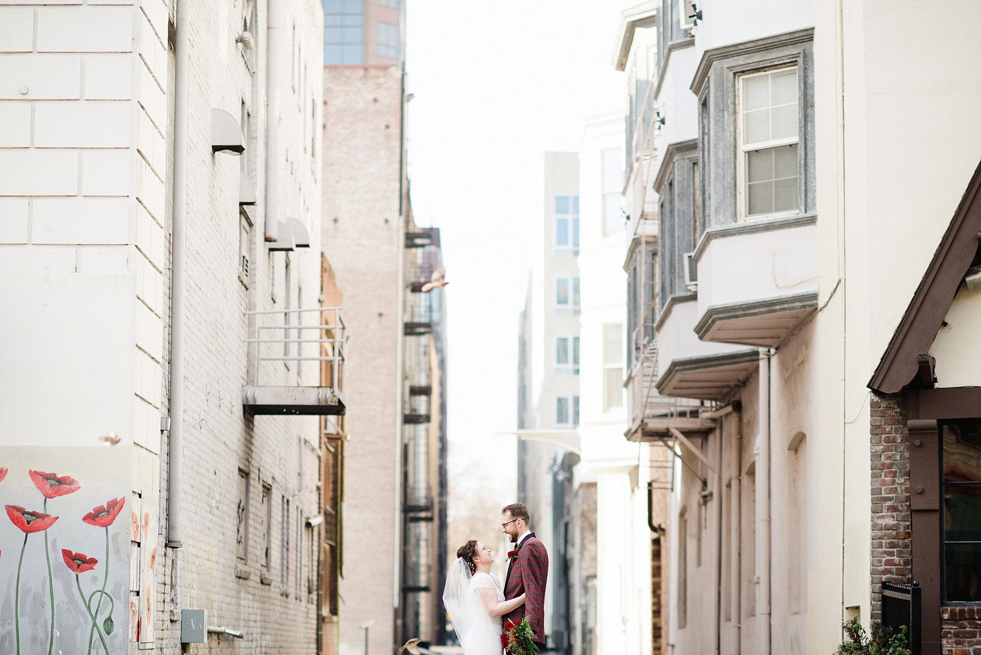 The Good Saint Urban Reserve Wedding - Sarah Maren Photography