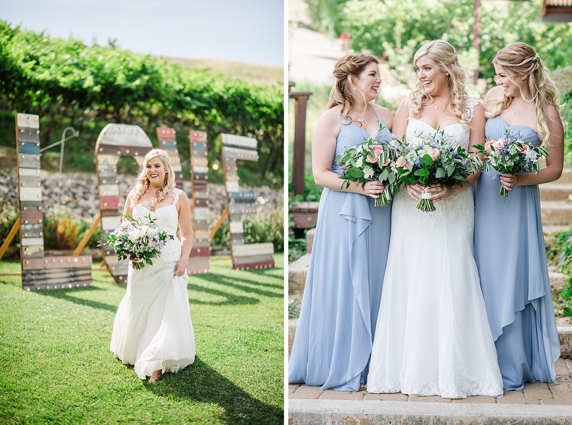 Rustic Taber Ranch Wedding - Sarah Maren Photography