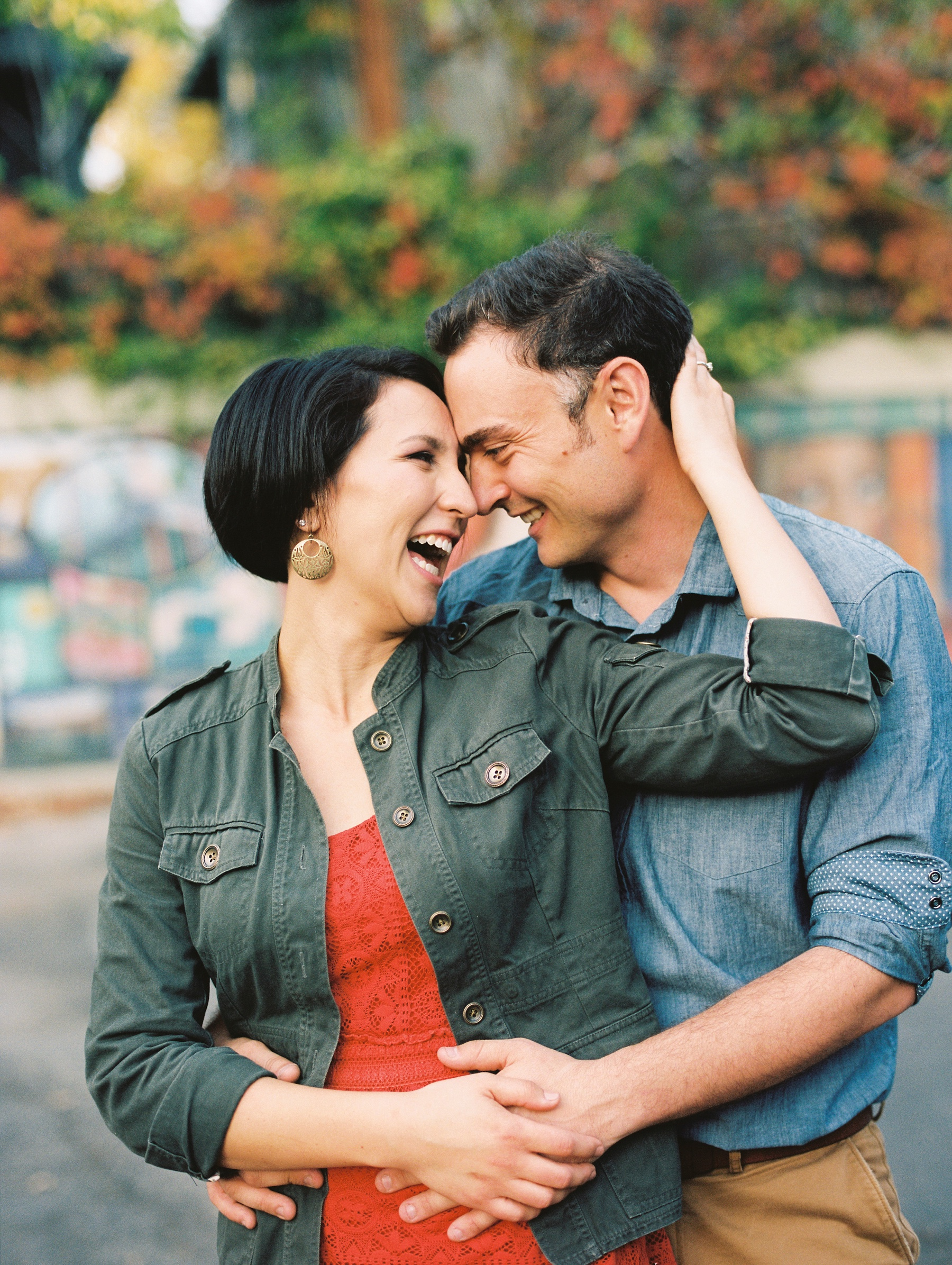 How to have an awesome engagement session - Sarah Maren Photography